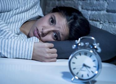 Cómo manejar el insomnio en tu etapa de estudio
